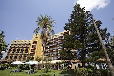Кигали: город вечной весны
