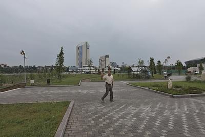 Метакартосемиотика пришла в Донецк